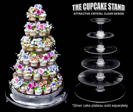 wedding cupcake stands diy cupcake stand cupcake wedding cakes cupcake