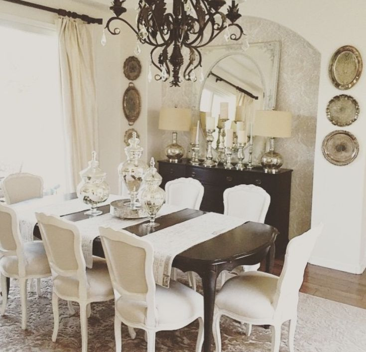 Dining Room On A Budget: Best 25+ Dining Room Mirrors Ideas On Pinterest