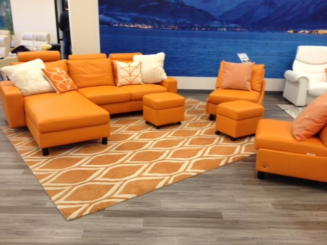 Superior New Blog Post By BreeAnn: The Ekornes Difference!  Idea
