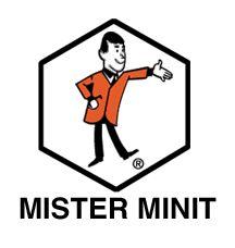 Mister Minit: sleutel en schoenmaakservice