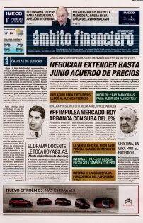 OpinionPublicaSantafesina(ops): diarios nacionales de hoy 10 de marzo