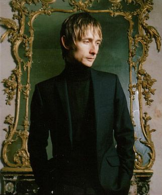 There's being different, in the way you label yourself alternative and end up being the same as everyone else who is trying so hard to be different, then there is Neil Hannon who just does things how he likes, and his song writing is amazing