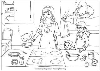 366 best images about Educational Coloring Pages For Kids on