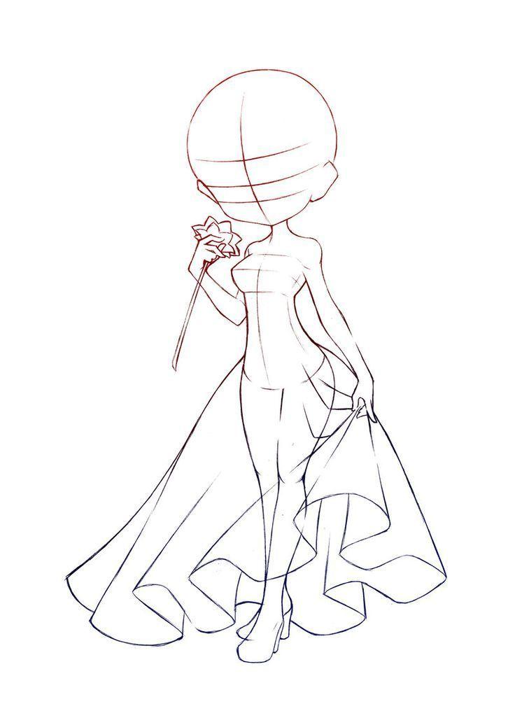 Sureya on deviantART Base 5 (with Skirt) – #Base #…