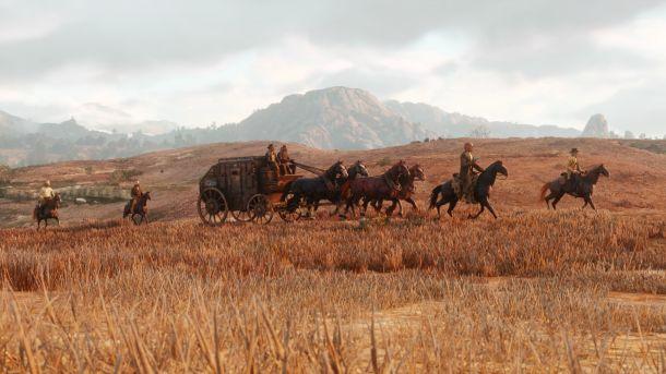 Nuevo Red Dead Redemption II Trailer Confirma Precuela de Configuración
