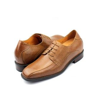 - Hike Men Elevator Formal Shoes - K6748-1 - Hike Elevator Shoes are innovatively designed with internal sole of 2-4 inches. - Each Pair of Hike is designed and engineered in the best production house. This makes Hike a life-style choice.