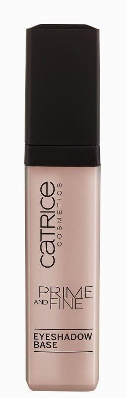 Catrice eyeshadow base #beauty #makeup #cosmetics