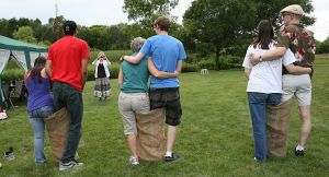 The Value of Experiential Team Building