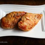 Low Carb Crock Pot Buffalo Ranch Chicken (with Frank's Wing Sauce)