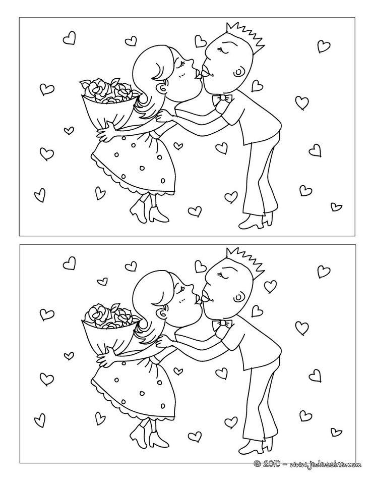 Jeu des différences : Le bisou des amoureux. http://images.jedessine.com/_uploads/_tiny_galerie/20110103/10_aht_source.jpg