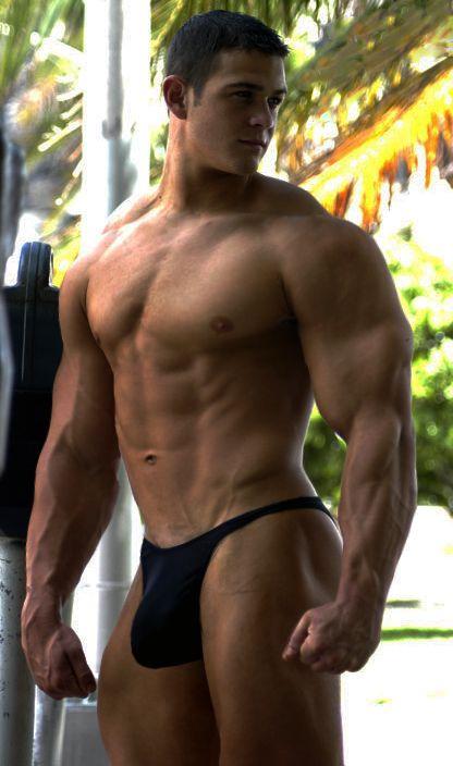 Underwear Guy 97 By Stonepilerdeviantartcom On