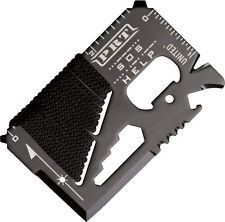 """This is a handy little tool. I carry one everyday. Measures 3 3/8"""" x 2 1/8""""…"""