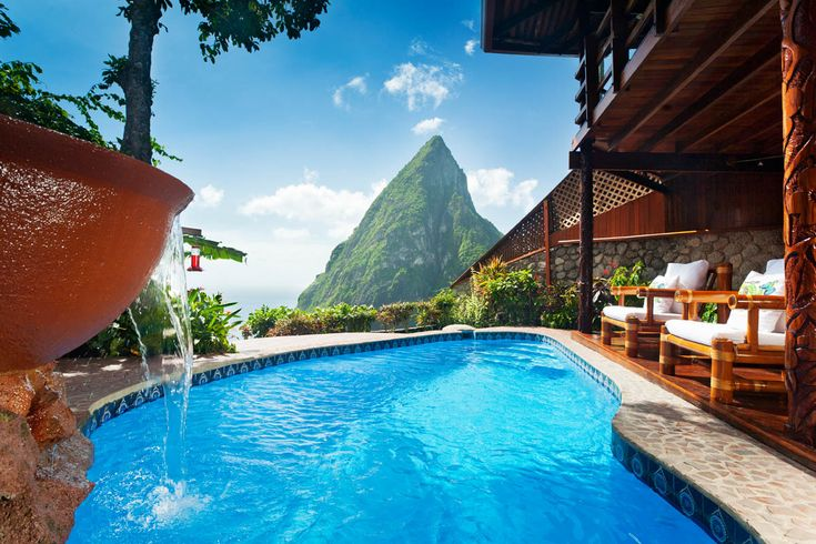 Ladera Resort | St Lucia Resorts | Official Site