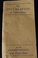 Pocket Constitution - Wikipedia