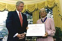 Rosa Parks - Wikipedia, la enciclopedia libre