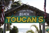 Toucans Mexico Beach, FL