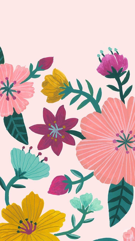 589 Best Cute Prints Patterns Design Phone Wallpapers