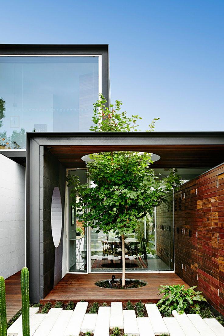 21 best Schöne Häuser images on Pinterest | House design, Bauhaus ...