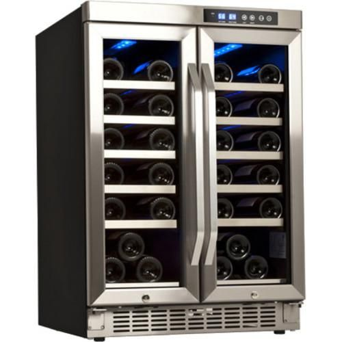 I like this from Best Buy Built in wine cooler, Wine