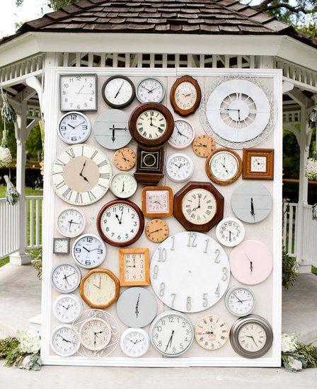 Outdoor Wedding Altar Ideas: Best 25+ Outdoor Wedding Altars Ideas On Pinterest