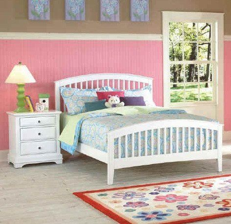 4pc full bedroom set nebraska furniture martkid