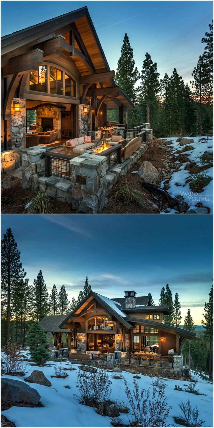 1417 best log timber frame barn homes images on pinterest log home plate lodge martis camp lake tahoe