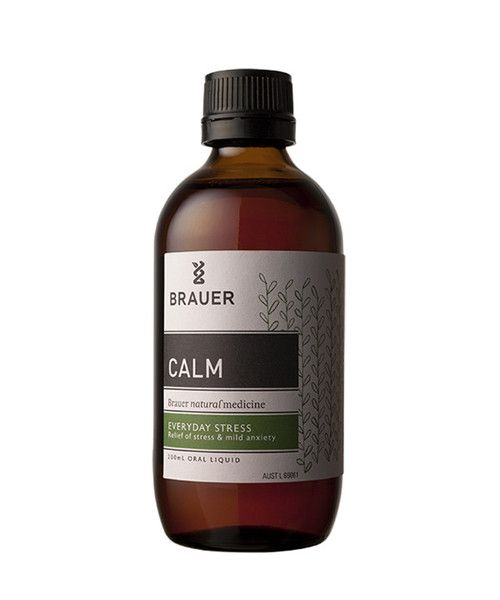 Calm Oral Liquid 200mL- Calm Oral Liquid includes ingredients such as Passionflower and Zinc which are traditionally used in homeopathic medicine to help relieve stress and mild anxiety. Calm may therefore help you to relax and unwind, helping you to cope better with the effects of stress and provide temporary relief from symptoms including irritability, restlessness and insomnia.