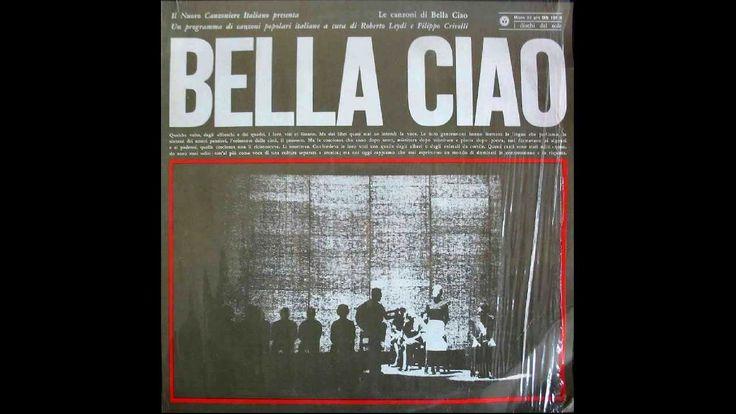 Nuovo Canzoniere Italiano - O Gorizia (1964) + Coro Inni E Canti Di Lott...