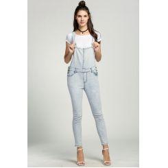 "White Bleached Denim Skinny Slim Overall Suspender Jeans Jumpsuit ""#juniors #clothing #accessories #boys #womensfashion #genuine #vintage #girls #streetstyle #stylish #outfit #fashionista #fashionblogger #designers #instafashion #ootd #lookbook #beachwear #summer #newtrends #brands #sweetsixteendresses"""
