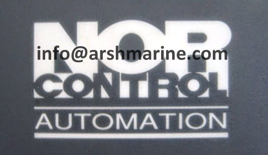 Nor Control Remote Control System Auto Chief 7