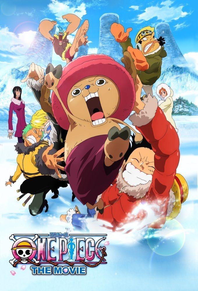 One Piece: Il miracolo dei ciliegi in fiore (One Piece Movie 9) film completo animazione del 2008 in streaming HD gratis in italiano, guarda online a 1080p e fai download in alta definizione.