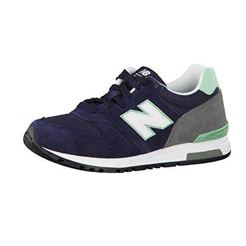New Balance WL565-BP-B Sneaker Damen - http://on-line-kaufen.de/new-balance/new-balance-wl565-bp-b-sneaker-damen