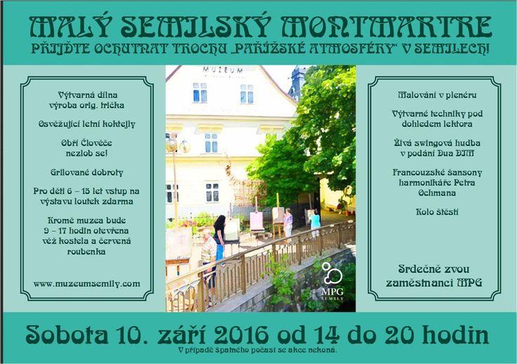 SEMILSKY MONTMARTRE 2016