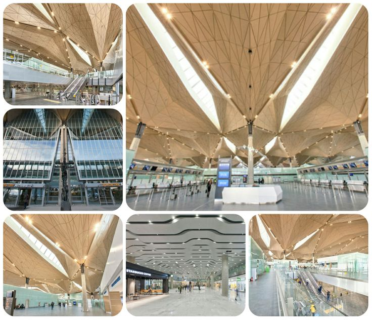 Pulkovo 1&2 airports in St.Petersburg-your first destination