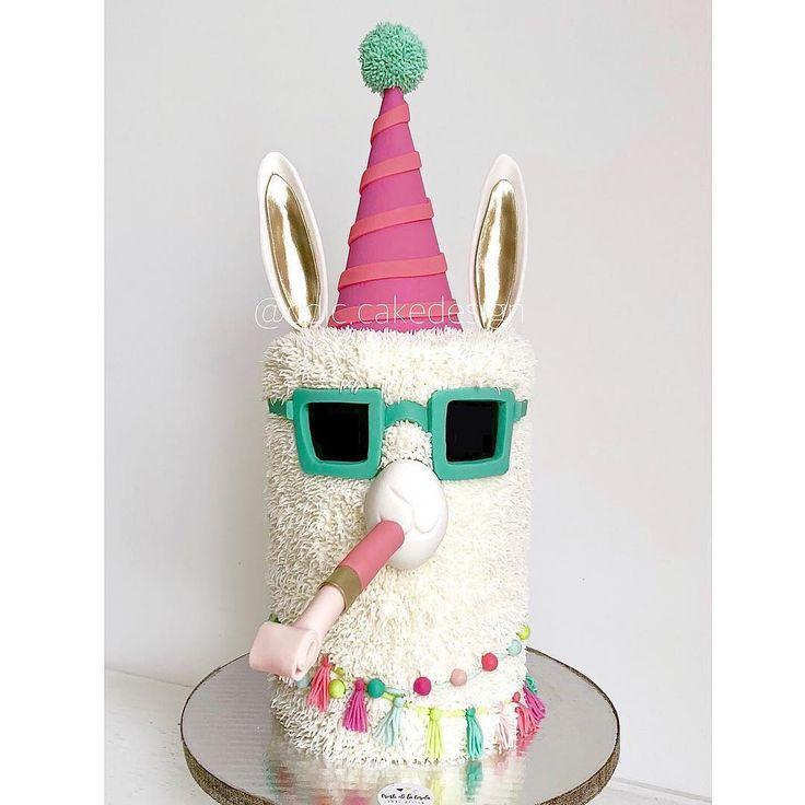 Egal, ob Sie einen ersten Geburtstag, den Geburtstag eines Kleinkindes oder einen …   – Llama party for Mal