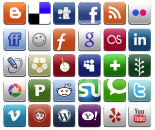 Top 350+ Social Bookmarking sites List 2014