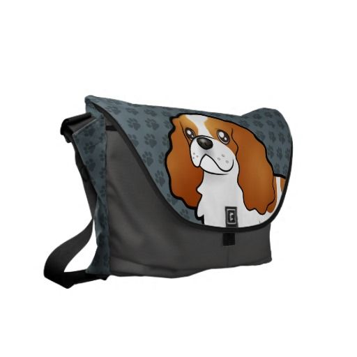 @@@Karri Best price          	Cartoon Cavalier King Charles Spaniel Commuter Bag           	Cartoon Cavalier King Charles Spaniel Commuter Bag in each seller & make purchase online for cheap. Choose the best price and best promotion as you thing Secure Checkout you can trust Buy bestDeals          	...Cleck Hot Deals >>> http://www.zazzle.com/cartoon_cavalier_king_charles_spaniel_commuter_bag-210488549723284716?rf=238627982471231924&zbar=1&tc=terrest
