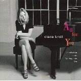 All for You: A Dedication to the Nat King Cole Trio (Audio CD)By Diana Krall