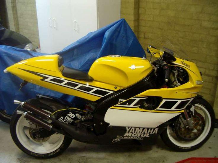 Yamaha Ow01 For Sale >> Yamaha rd500 rz500 yzr500 | Yamaha RZ500 RD500 Hybrid Project Bikes | Pinterest | Road racing
