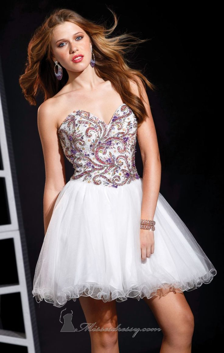 13 best images about Sherri Hill 1403 on Pinterest | Models ...