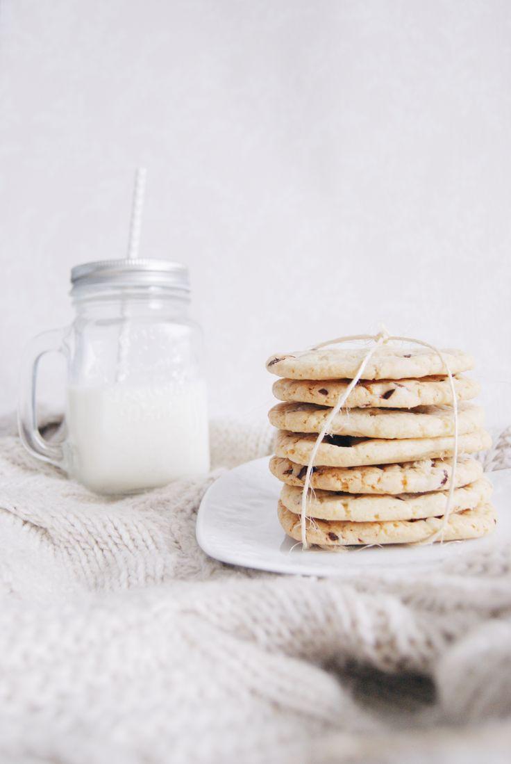 Recette des cookies de la Mie Câline ! ❤️