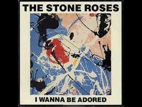The Stone Roses - I Wanna Be Adored i wanna be a door!! i wanna be a door!! lol. nice song :3