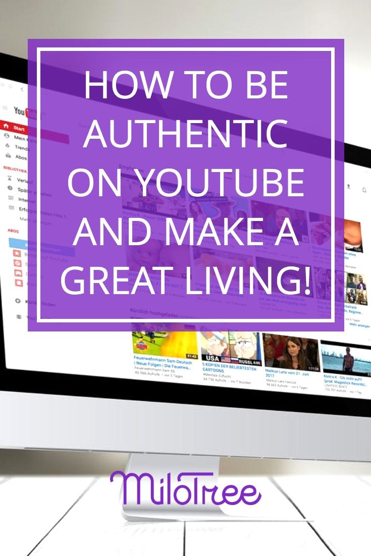 #077: How to Be Authentic on YouTube and Make a Great Living with Amanda Muse