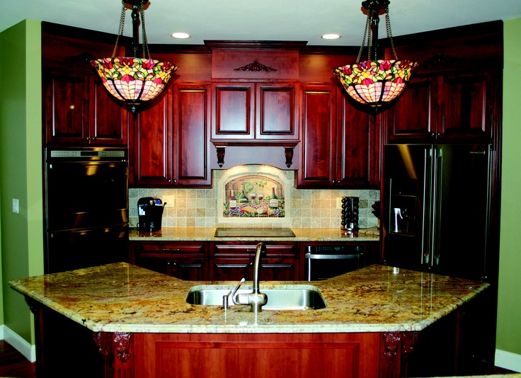 Kitchen Plans For Small Kitchens