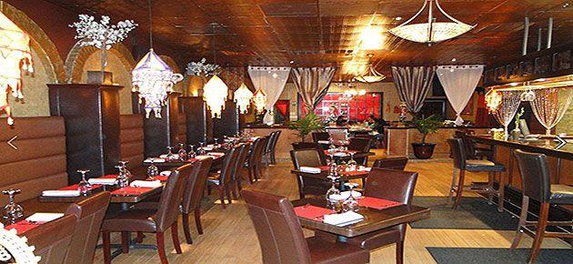 Masala Indian Restaurant Myrtle Beach Menu