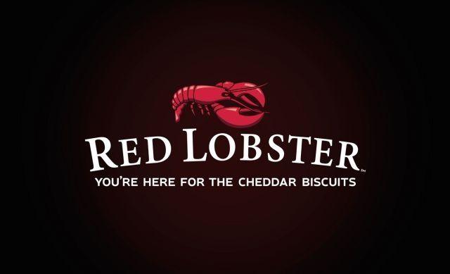 Red Lobster Restaurant. <3