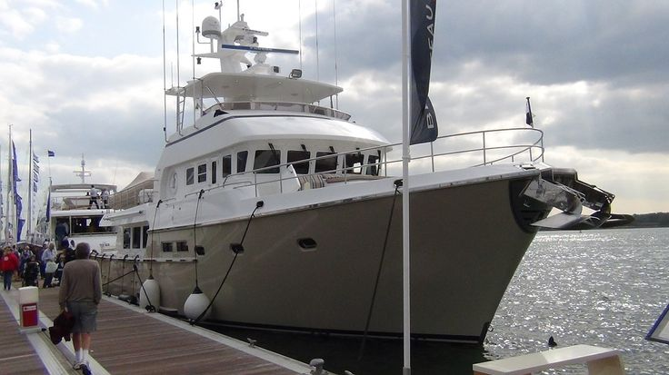 35 Best Expedition Yachts Images On Pinterest Expedition