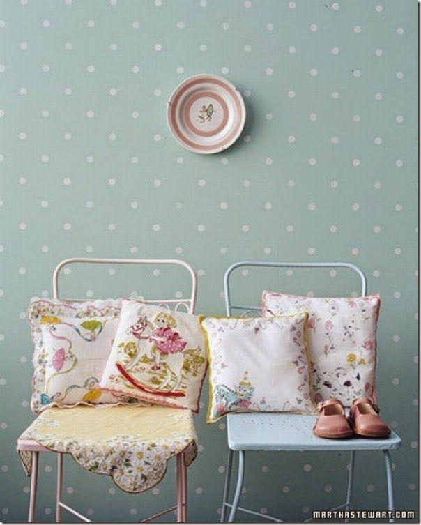 Oltre 25 fantastiche idee su pareti a pois su pinterest for Decorare pareti stanza bambino