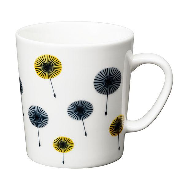 Finland 100 mug, Hattara 1954