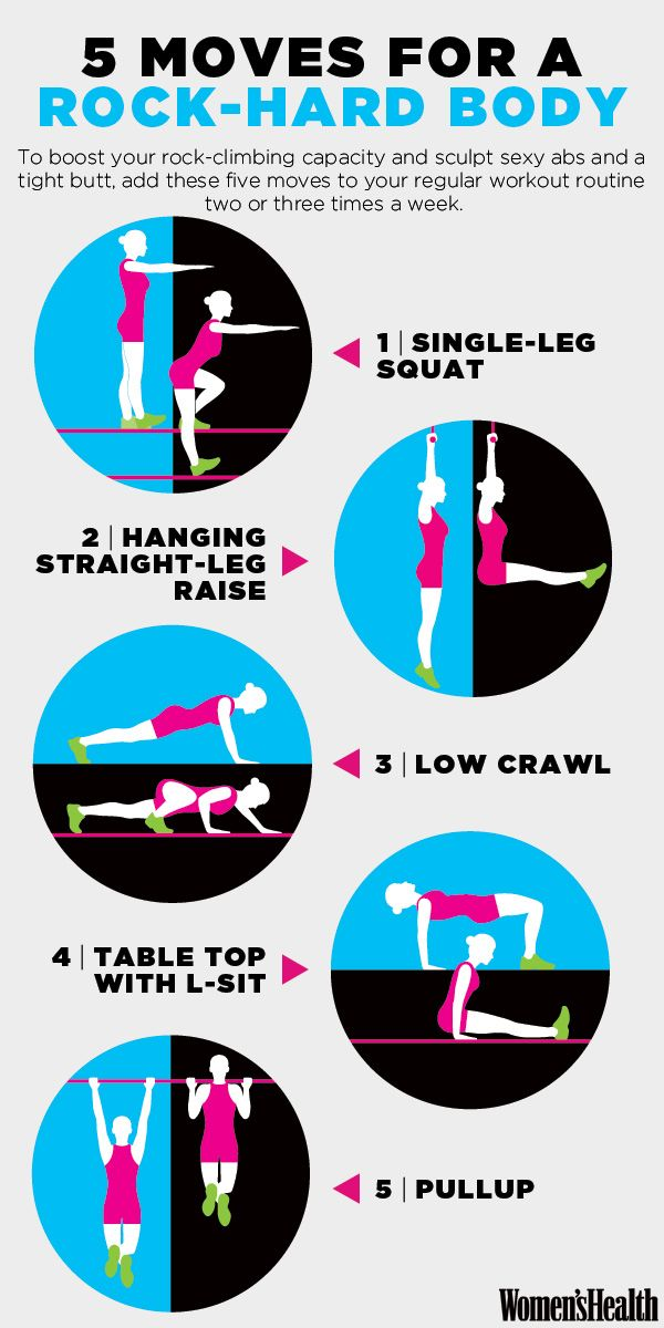 You're going to LOVE these moves! Learn who to do them HERE!